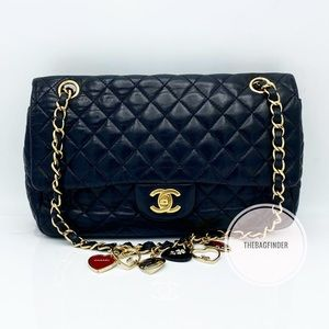 Chanel Valentine Flap